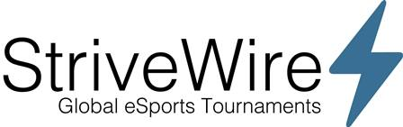 StriveWire Logo web